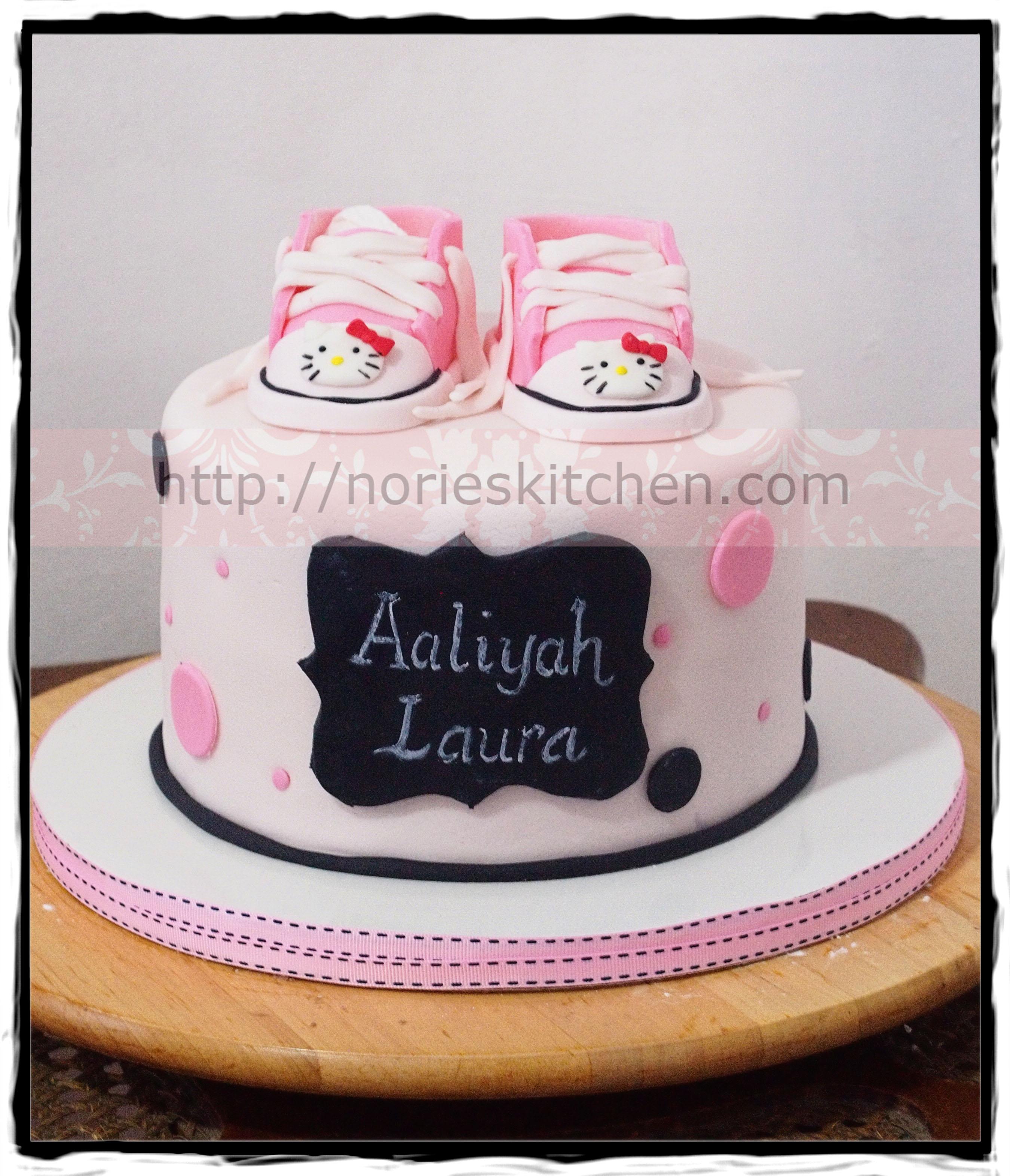 Nories Kitchen Custom Cakes Custom Cakes and Premium Pastries in